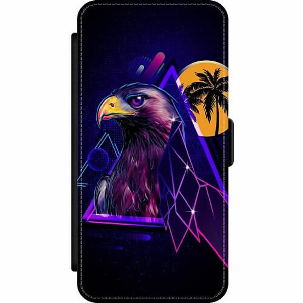 Samsung Galaxy S20 Ultra Wallet Slim Case Örn
