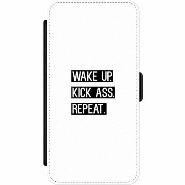 Apple iPhone 12 Pro Wallet Slim Case Quote