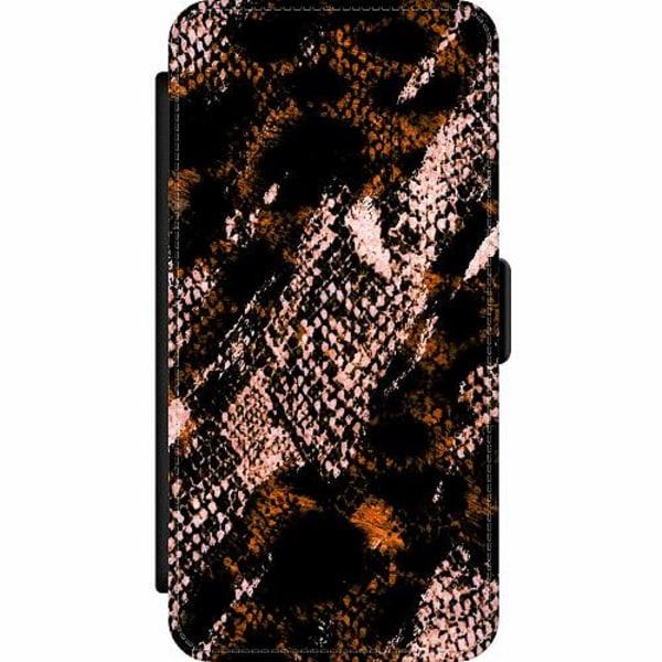 Samsung Galaxy S10e Wallet Slim Case Snakeskin B