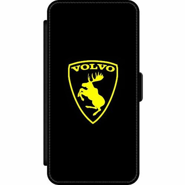 Samsung Galaxy A21s Wallet Slim Case Volvo