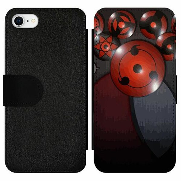 Apple iPhone 7 Wallet Slim Case Naruto