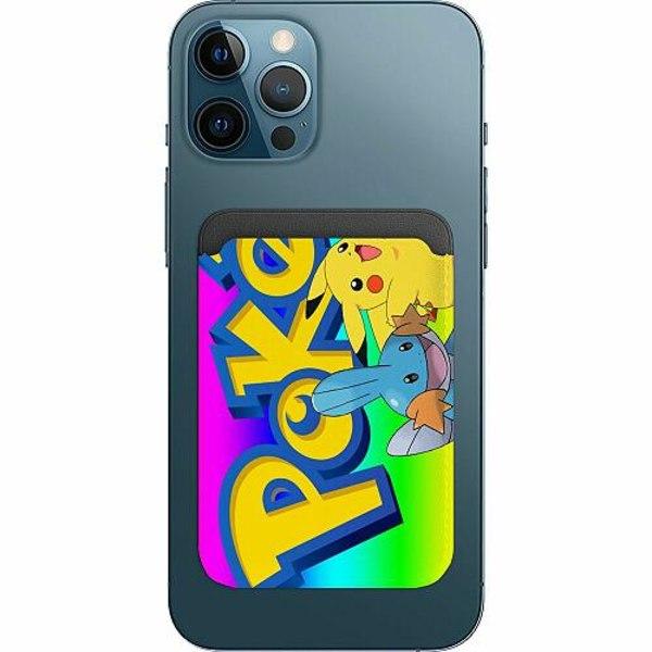 Apple iPhone Plånbok med MagSafe -  Pokemon