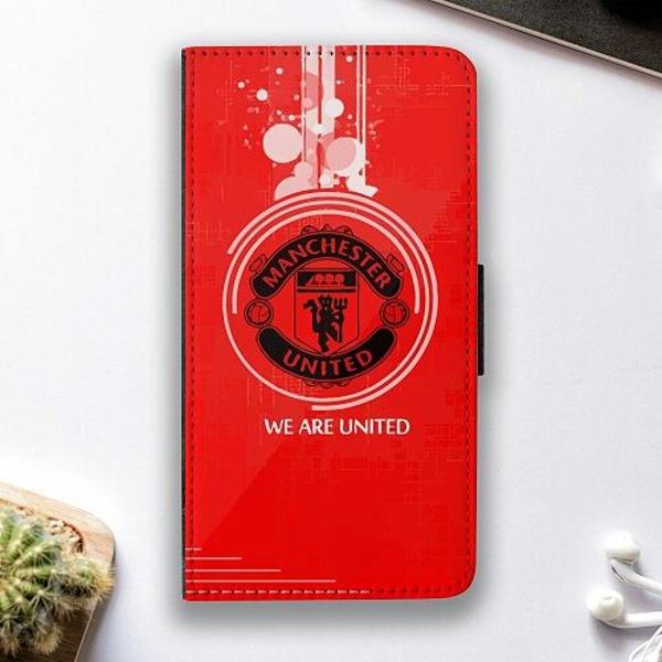 Samsung Galaxy S10e Fodralskal Manchester United FC