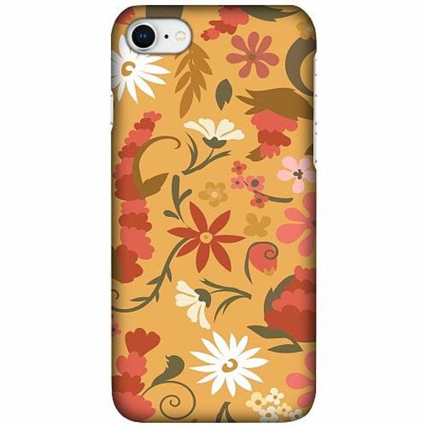 Apple iPhone 7 LUX Mobilskal (Matt) Bloomery
