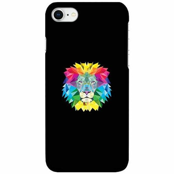 Apple iPhone 7 LUX Mobilskal (Matt) Lion