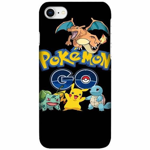 Apple iPhone 7 LUX Mobilskal (Matt) Pokemon
