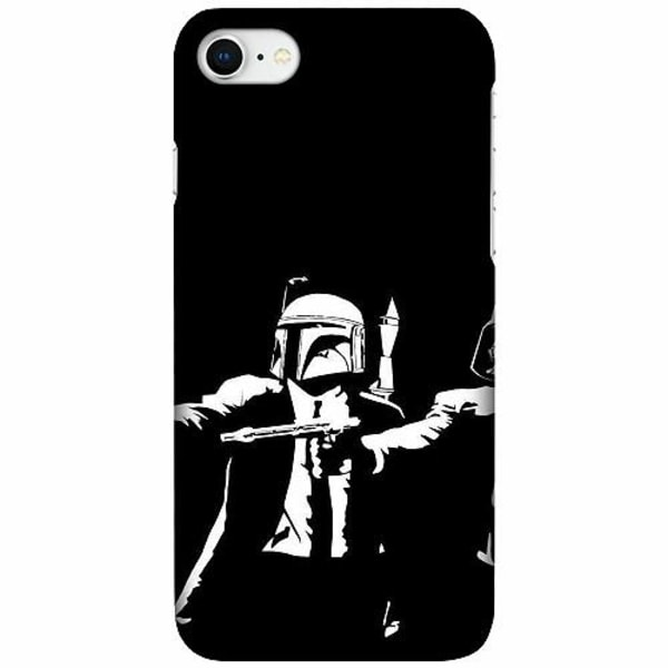 Apple iPhone 7 LUX Mobilskal (Matt) Star Wars