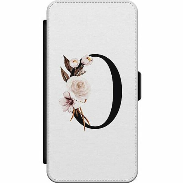 Samsung Galaxy S20 Skalväska Bokstäver