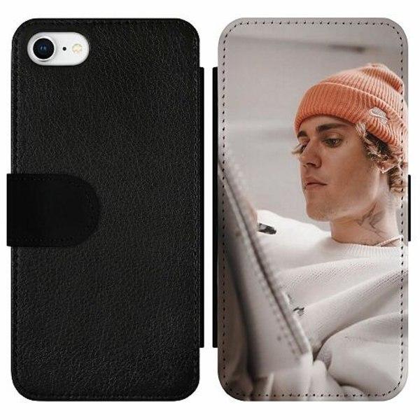 Apple iPhone 7 Wallet Slim Case Justin Bieber 2021