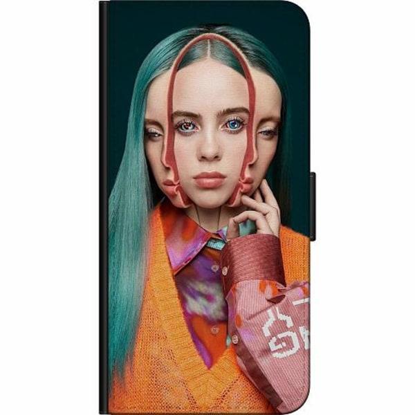 Apple iPhone 12 Fodralväska Billie Eilish 2021