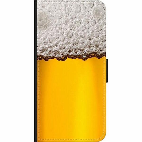 Samsung Galaxy A71 Wallet Case Öl