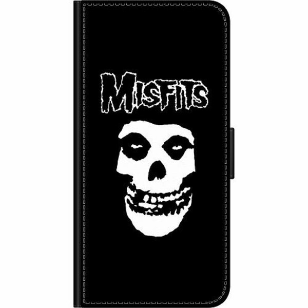 Apple iPhone 8 Plus Wallet Case Rock