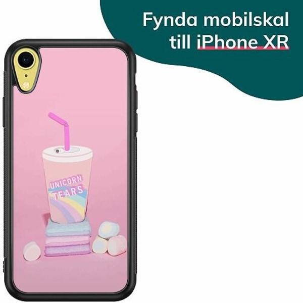 Apple iPhone XR Billigt mobilskal - UNICORN