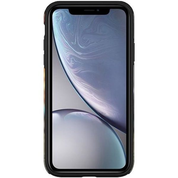 Apple iPhone XR LUX Duo Case (Glansig)  Ronaldo
