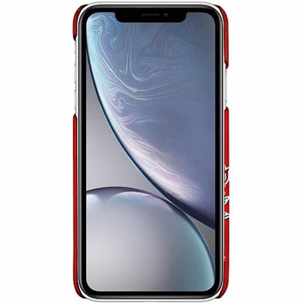 Apple iPhone XR LUX Mobilskal (Matt) Liverpool