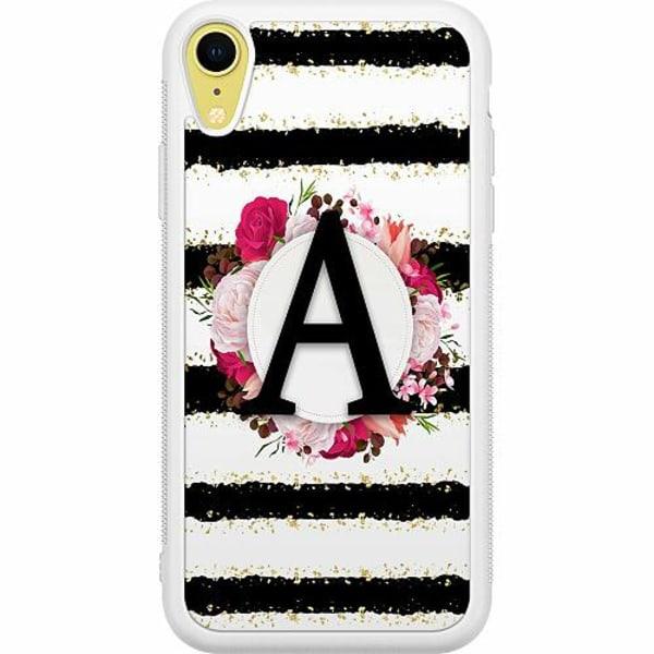 Apple iPhone XR Soft Case (Vit) A