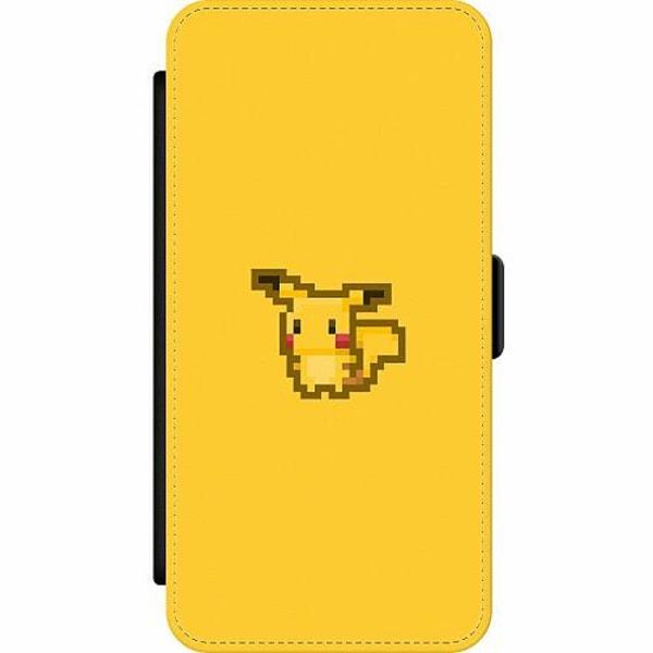Apple iPhone 12 Pro Wallet Slim Case Pixel art Pokémon