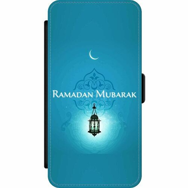 Apple iPhone 7 Wallet Slim Case Ramadan Mubarak