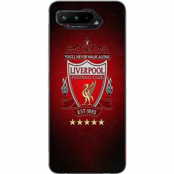 Asus ROG Phone 5 Thin Case Liverpool