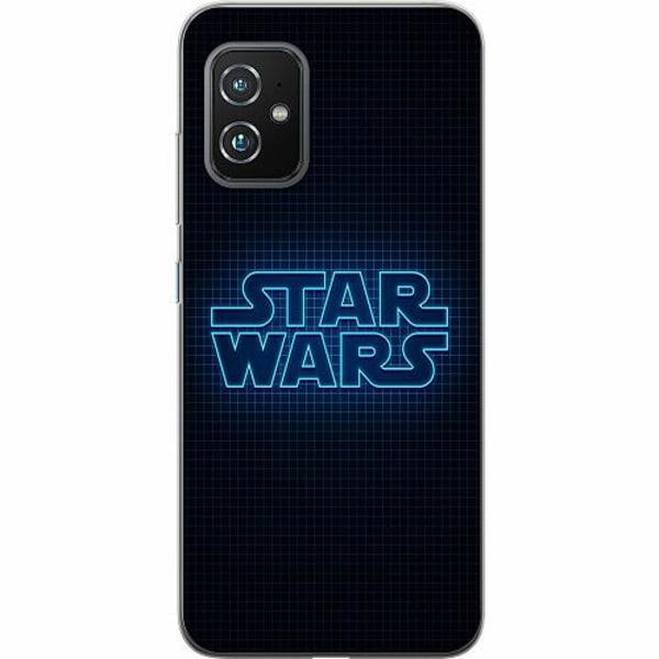 Asus Zenfone 8 TPU Mobilskal Star Wars