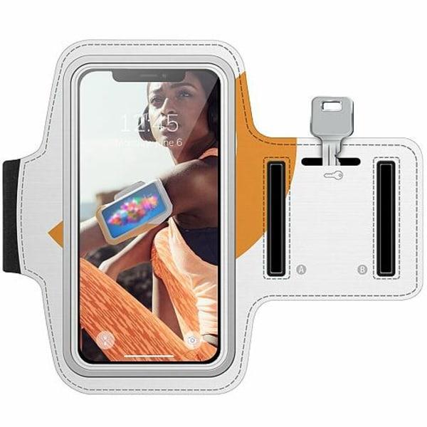 Sony Xperia Z2 Träningsarmband / Sportarmband -  Pattern