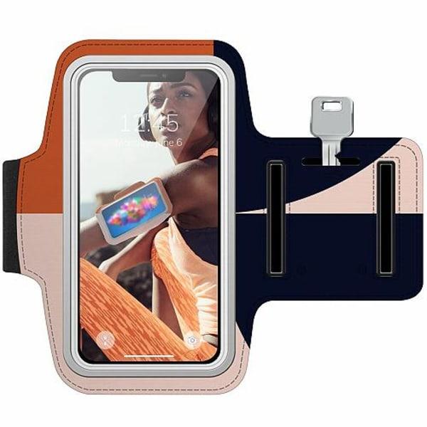 OnePlus 5 Träningsarmband / Sportarmband -  Pattern
