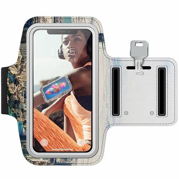 Huawei P40 Träningsarmband / Sportarmband -  Pattern