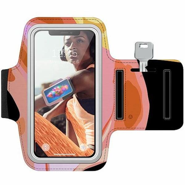 Nokia Lumia 730 Träningsarmband / Sportarmband -  Pattern