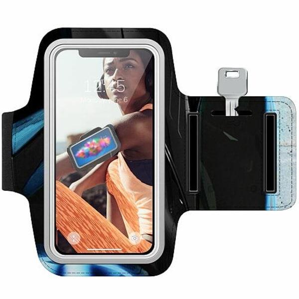 Sony Xperia Z5 Compact Träningsarmband / Sportarmband -  Pattern