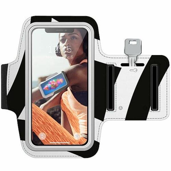 Sony Xperia V Träningsarmband / Sportarmband -  Pattern