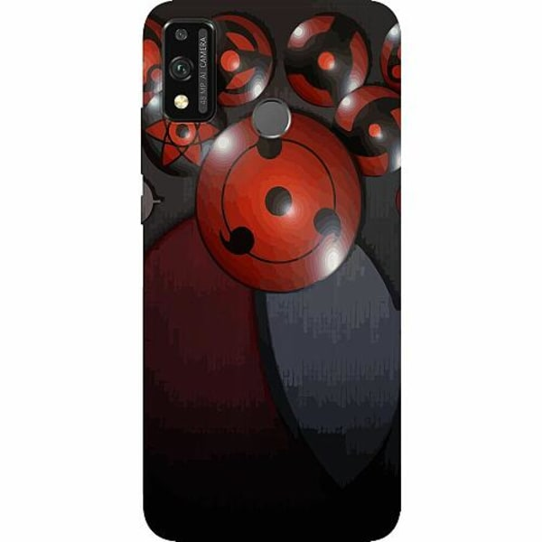 Huawei Honor 9X Lite Thin Case Naruto
