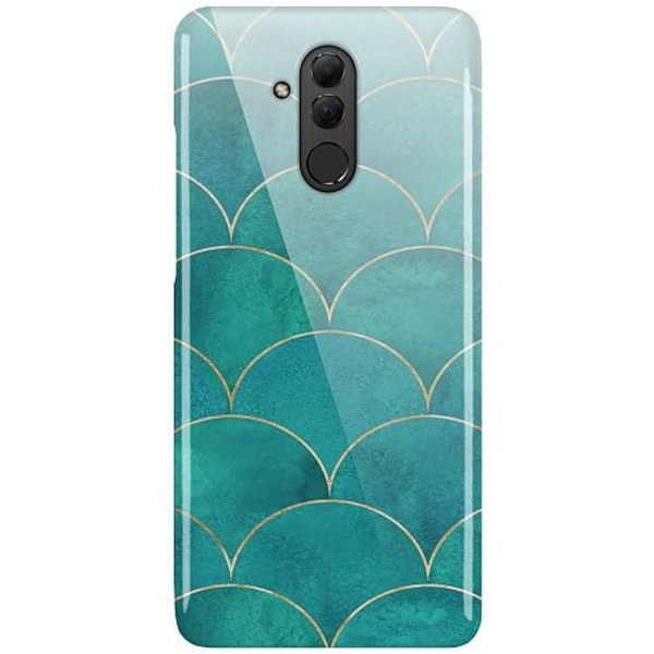 Huawei Mate 20 Lite LUX Mobilskal (Glansig) Appletini