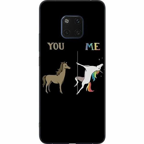 Huawei Mate 20 Pro Thin Case Me