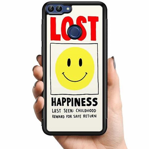 Huawei P Smart (2018) Billigt mobilskal - Lost