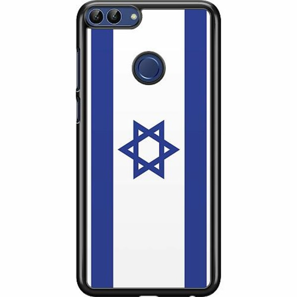 Huawei P Smart (2018) Hard Case (Svart) Israel
