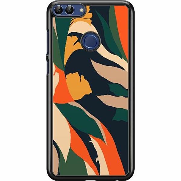 Huawei P Smart (2018) Hard Case (Svart) It's 210