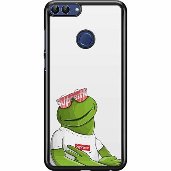 Huawei P Smart (2018) Hard Case (Svart) Kermit SUP