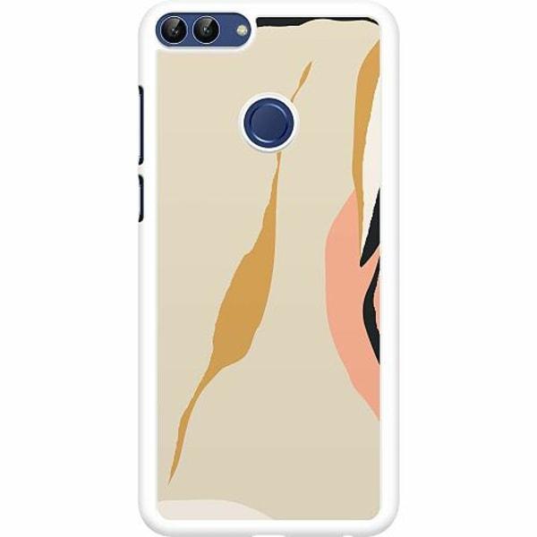 Huawei P Smart (2018) Hard Case (Vit) Beiges B