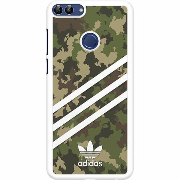 Huawei P Smart (2018) Hard Case (Vit) Fashion