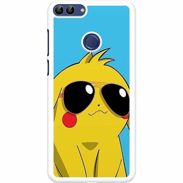 Huawei P Smart (2018) Hard Case (Vit) Pokemon
