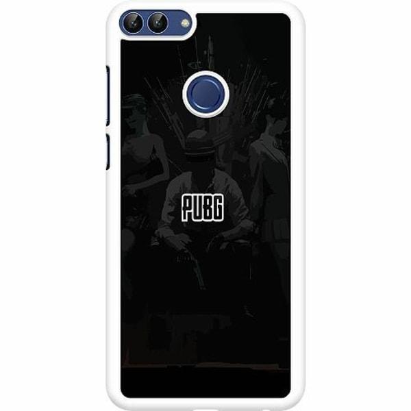 Huawei P Smart (2018) Hard Case (Vit) PUBG