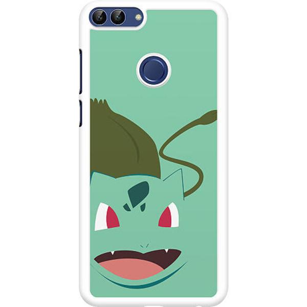 Huawei P Smart (2018) Hard Case (Vit) Pokémon - Bulbasaur