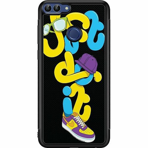 Huawei P Smart (2018) Billigt mobilskal - Nike