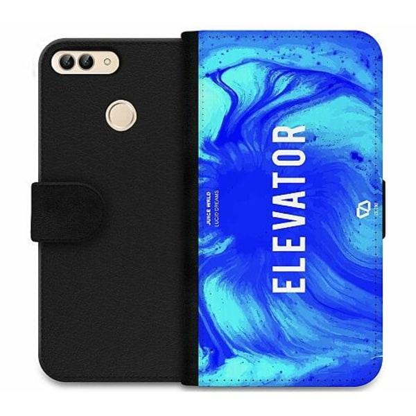 Huawei P Smart (2018) Wallet Case Juice WRLD