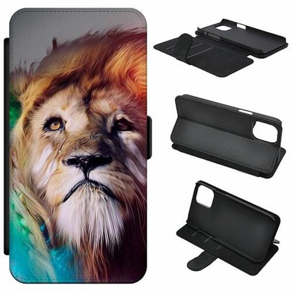 Samsung Galaxy S20 Plus Mobilfodral Lion