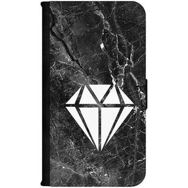 Apple iPhone 12 Plånboksfodral Diamond