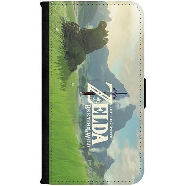 Apple iPhone 12 Plånboksfodral Zelda