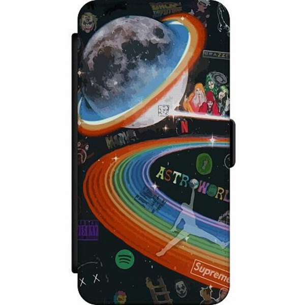 Samsung Galaxy S20 FE Skalväska Astroworld