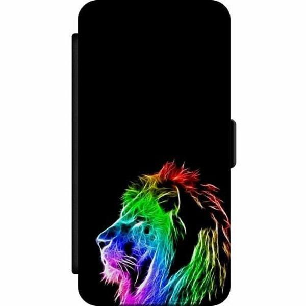 Samsung Galaxy S20 FE Skalväska Lion