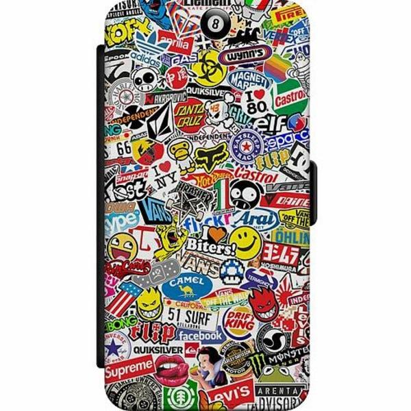 Samsung Galaxy S20 FE Skalväska Stickers